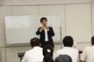 研修会 講師の佐藤貴美先生.JPG